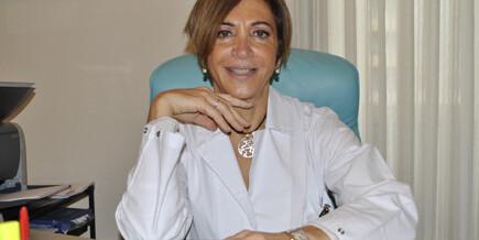 Dott.ssa Fabbricatore