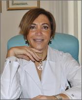Dottoressa Mariantonietta Fabbricatore